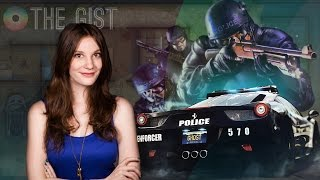 4 Cop Games Alternatives To Battlefield Hardline - The Gist