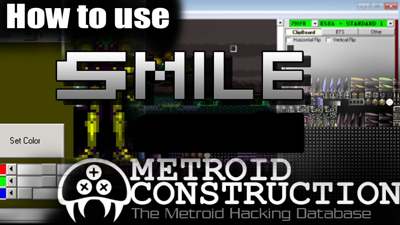 SMILE Tutorial Map Editor YouTube - Us map editor