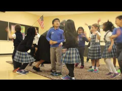 Valley Catholic Elementary School - Open House