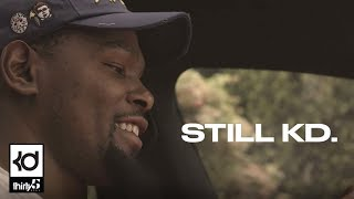 Still KD Episode 2: Staying Positive thumbnail