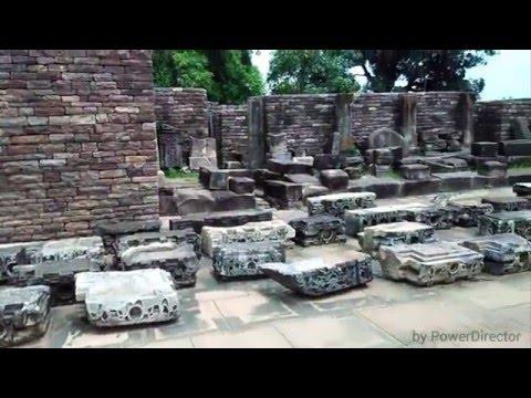 Sanchi Stupa, UNESCO World Heritage, Madhya Pradesh, India