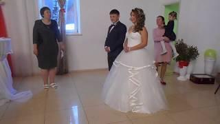 Свадьба граждан СССР 2017 год 4 ноября