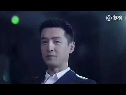 【胡歌】2017.09.14中国平安广告预 告 - 简单的生活是什么?