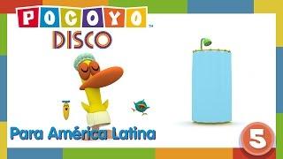 Pocoyó Disco para América Latina - El Aria de Pato [Episodio 5]