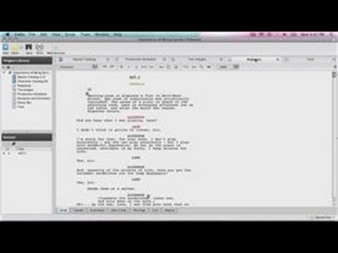 Theater Acting  Scripts  How to Write a Play Script - YouTube