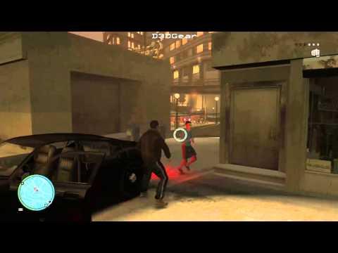 GTA IV Polislere Karşı Bölüm 2