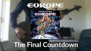 Europe - The Final Countdown (Bass Cover)