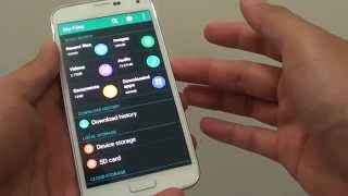 Samsung Galaxy S5: How to Set an MP3 Song as a Notification Ringtone