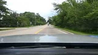 1973 Ford Mustang Test Drive 1 Auto Appraise http://www.autoappraise.com 810-694-2008