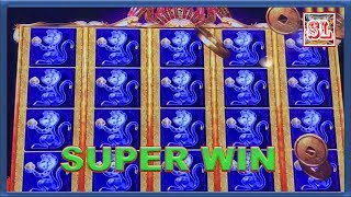 ** $100 to $750 in 2 Minutes ** BIG WIN ** SLOT LOVER **