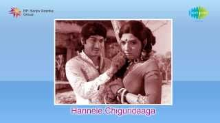 Hannele Chiguridaga   Idhe Hudugi song