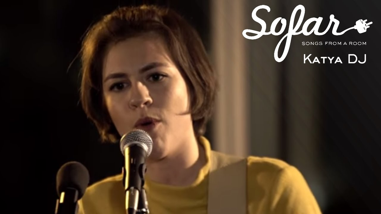 Katya DJ - Hope | Sofar London