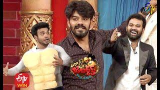 Sudigaali Sudheer Performance | Extra Jabardasth | 9th July 2021 | ETV Telugu