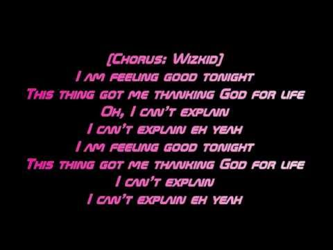Wizkid - Ojuelegba (Remix) Feat. Drake & Skepta lyrics