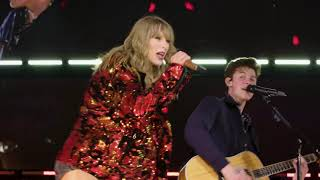 Taylor Swift & Shawn Mendes - There