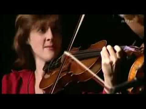 Fiona Monbet & Didier Lockwood Jazz in Marciac