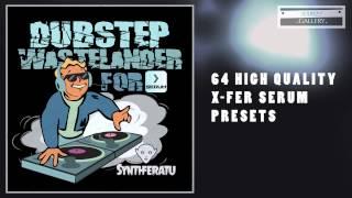 Synthferatu - Dubstep Wastelander for Serum