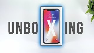 iPhone X Unboxing [Urdu/Hindi]