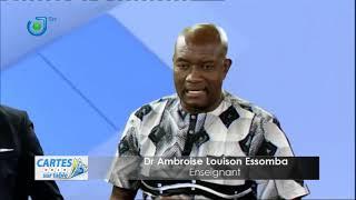 CARTES SUR TABLE : AFFAIRE KAMTO COMPRENDRE LES IMPLICATIONS