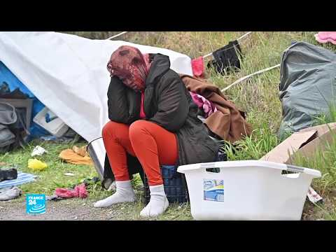 ما الذي ينتظر المهاجرين غير الشرعيين في أوروبا في زمن الكورونا؟  - 16:01-2020 / 3 / 30