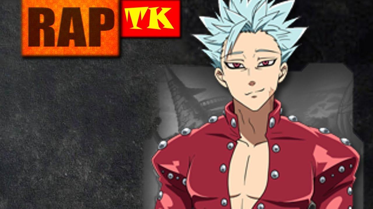 Rap Do Ban Nanatsu No Taizai A Raposa Imortal T