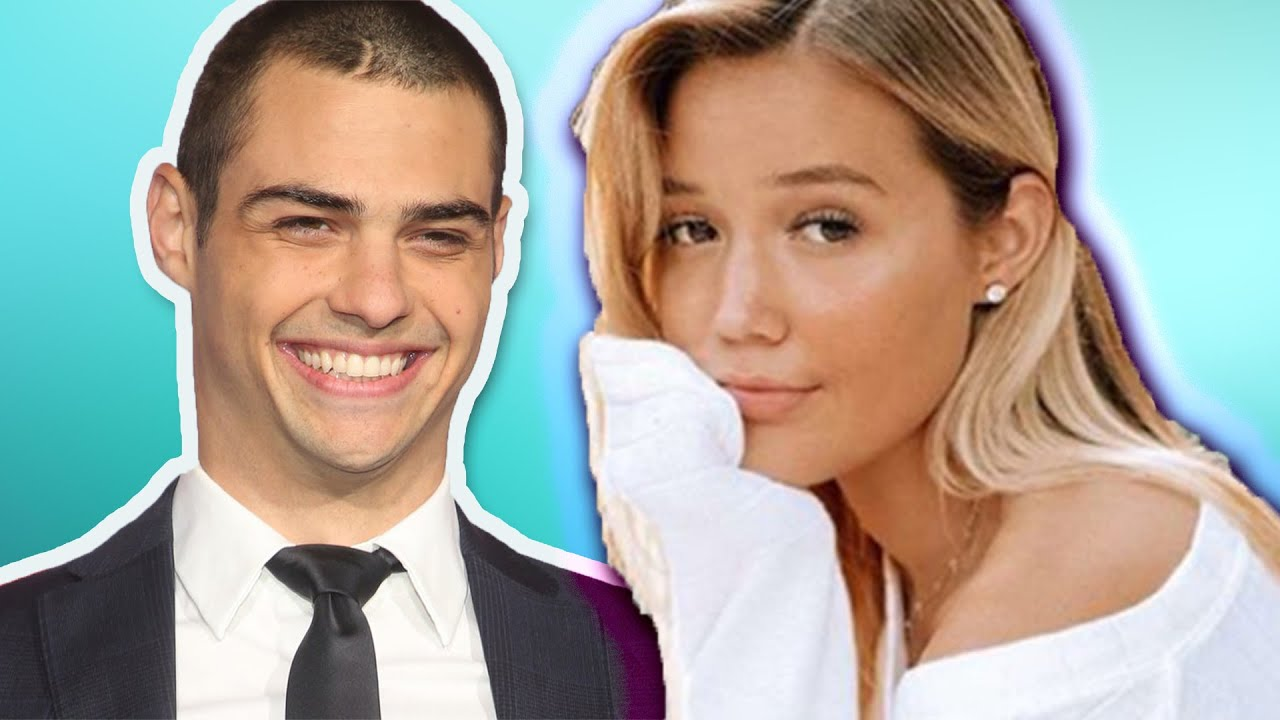 Olivia Ponton Hangs With Noah Centineo?! | Hollywire