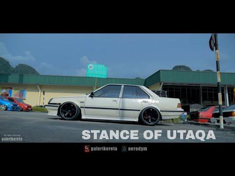Proton Saga Stance Of Utaqa