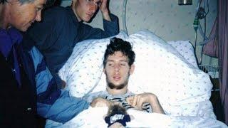إستيقظ هذا الشاب من غيبوبة دامت 12 عام , و ما قاله صدم الجميع .. !!