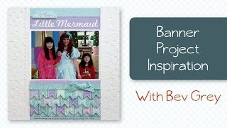 Banner Project Inspiration From Technique Tuesday Mp3