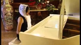 Penty Nur'afiani - Sungguh Kasihan [ Original Soundtrack ]