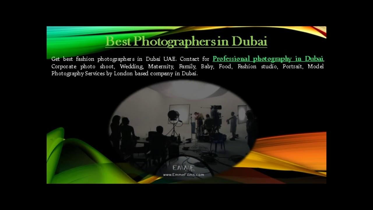 Video Production in Dubai Corporate Video Production Companies in Dubai
