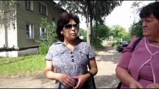 Моршанск, школа-интернат
