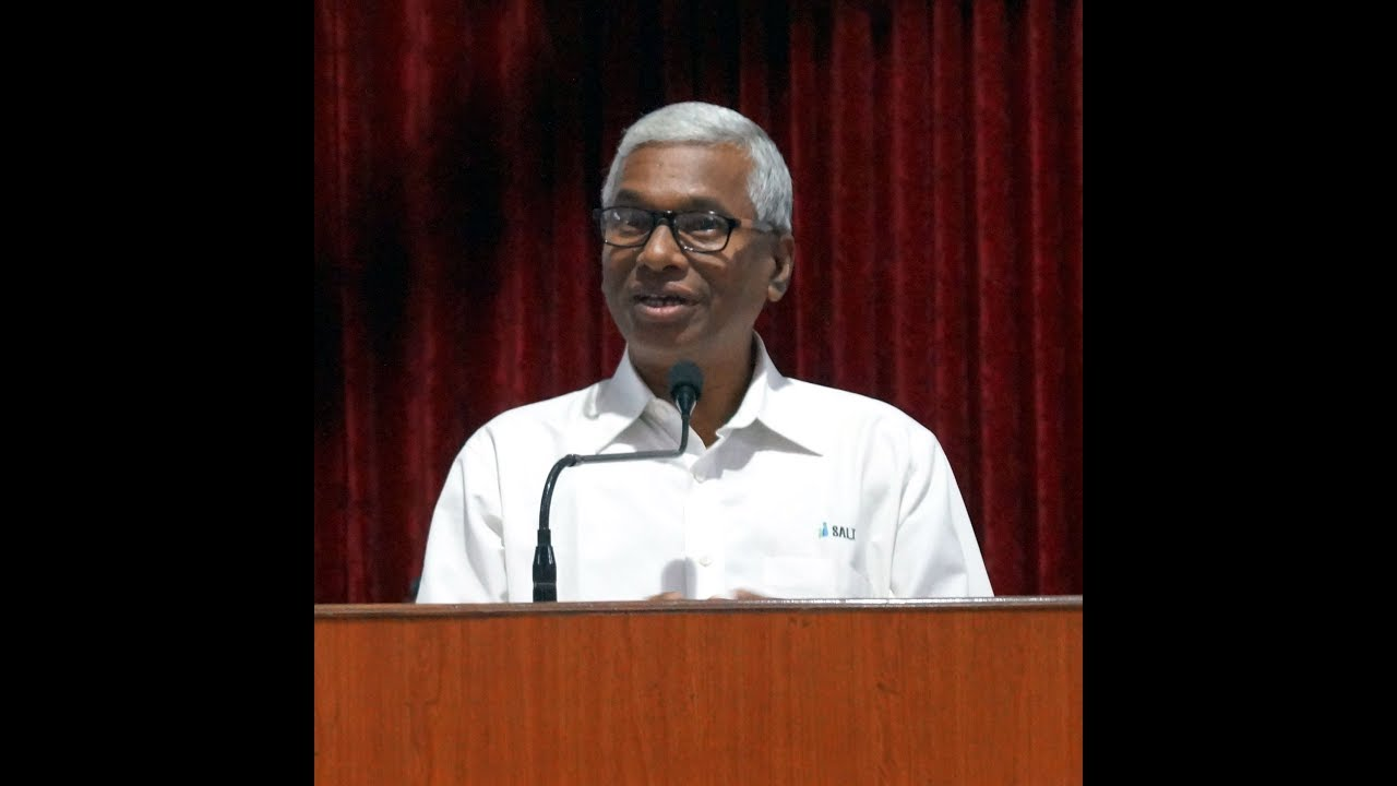 Rev. Songram Keshari Singh (English Service), 15-09-19, 'Faith triumphs over works'