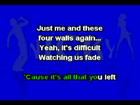 DEAD POETIC - FOUR WALL BLACKMAIL ALBUM LYRICS