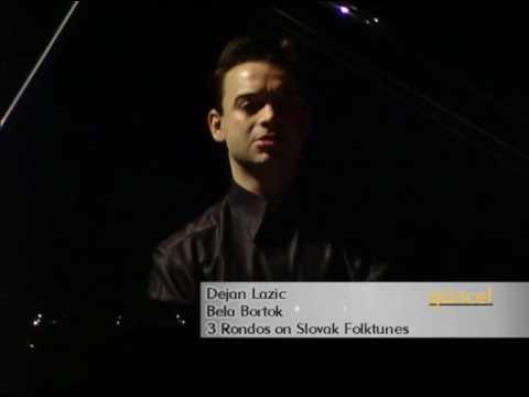 Dejan Lazic - Istanbul Recitals Concert December 2017 - 2
