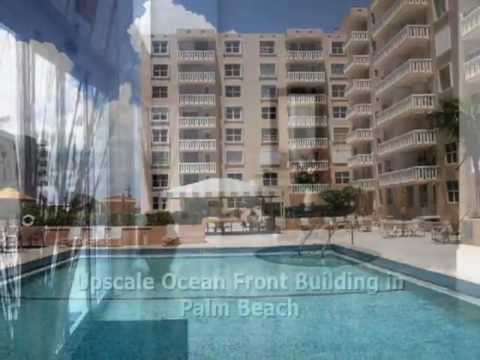 Beachfront Furnished Condo for Rent in Patrician Palm Beach, www.BocaRatonHomesForSaleSite.com