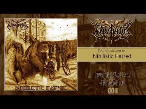 INTROSPECTION - Nihilistic Hatred ( Full Album)