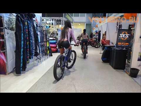 Электровелосипед Болотоход 2700w