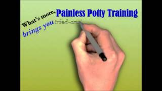 Potty Training Boys | Boys Potty Training