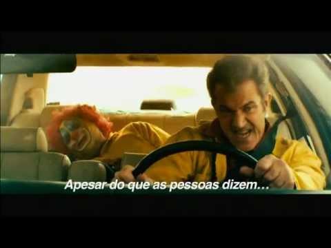 Trailer do filme Plano de Fuga