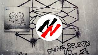 Spass - Hi Tek (BloodThinnerz Remix)