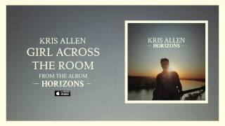 Watch Kris Allen Girl Across The Room video