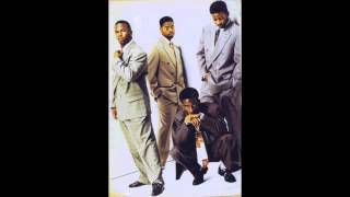 Boyz II Men - Keep Me In Mind