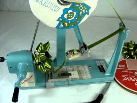 professional bow maker machine