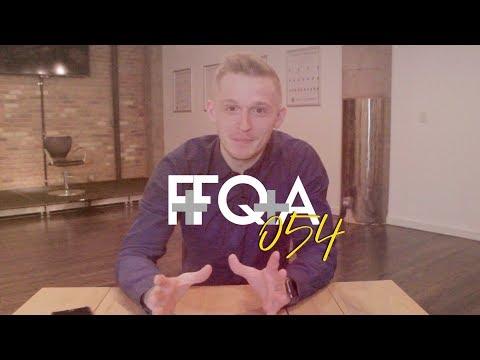 FFQA 054 | Salon Systems, Talent Growth, and Payroll