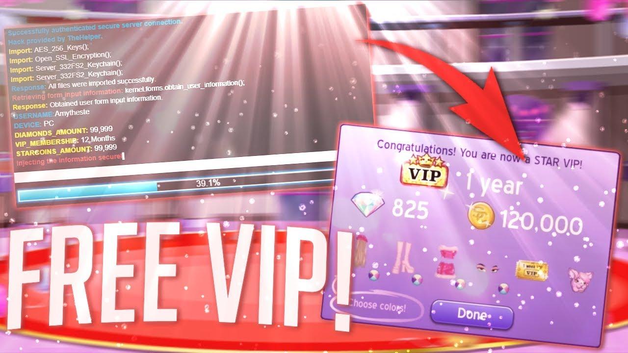 TESTING FREE VIP WEBSITES!