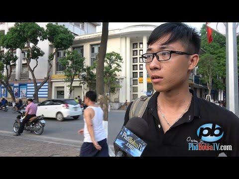 """Sv Nguyễn Nhật Thanh: """"Hi vọng quan hệ ngoại giao Mỹ-VN sẽ thắt chặt hơn."""""""