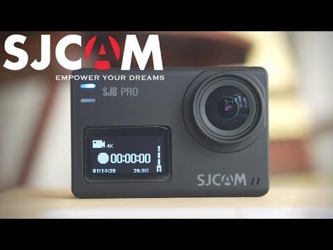 SJCAM SJ8 Pro - Is It Really Worth the Money? [2018 Review]
