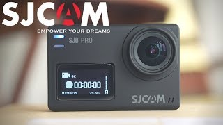 SJCAM SJ8 Pro - Is It Really Worth the Money? [2018 Review]