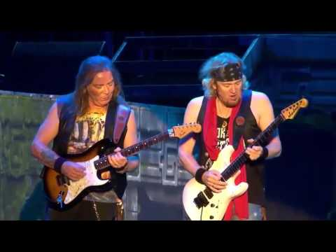 Iron Maiden - Children Of The Damned (Live Wacken 2016)